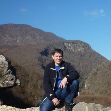 Алексей, 47, Moscow, Russian Federation
