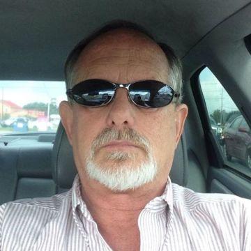 Joe Greenwell, 54, Sugar Land, United States