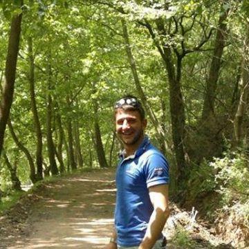 uğur, 31, Bursa, Turkey