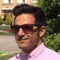 Hamed, 38, Tbilisi, Georgia