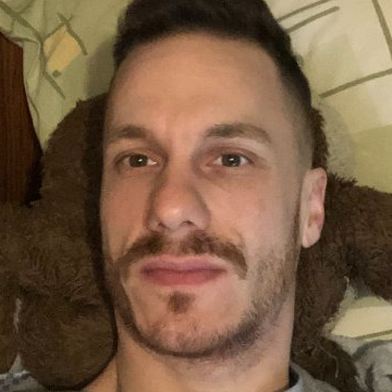 Radomir Delic, 30, Belgrade, Serbia