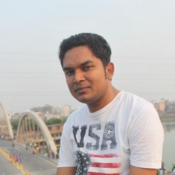 mitul hassan, 34, Dhaka, Bangladesh