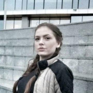 Полина Болдырева, 20, Minsk, Belarus