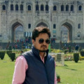 Kamal Kamal, 33, New Delhi, India