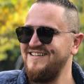 Yunus, 30, Mannheim, Germany