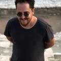 Yunus Emre Erol, 30, Izmir, Turkey
