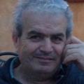 Ismet Can, 62, Istanbul, Turkey