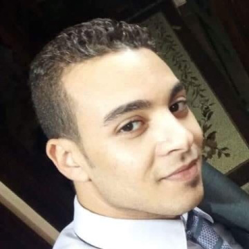 عبدالرحمن الحديري, 26, Cairo, Egypt