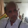 Beto Aguilar, 54, Cancun, Mexico