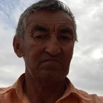 Кйынбай Орақов, 61, Aktobe, Kazakhstan