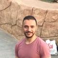 Ala'a  +962790760094, 27, Amman, Jordan