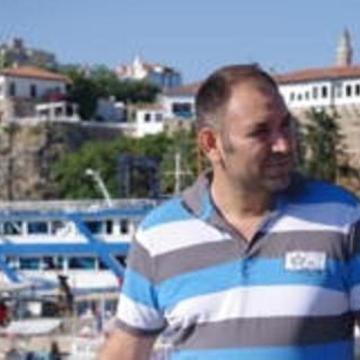 Riki, 45, Baku, Azerbaijan