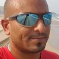 Makram, 36, Fujairah, United Arab Emirates