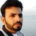 Suliman, 29, Muscat, Oman