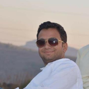 Rajvardhan, 27, Bhopal, India