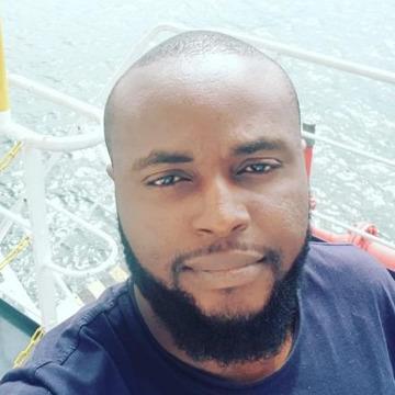 Eddyesin, 34, Lagos, Nigeria