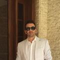 Yasser Zeinolabedin, 40, Tehran, Iran