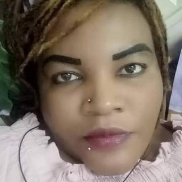 Lilly, 30, Ad Dammam, Saudi Arabia
