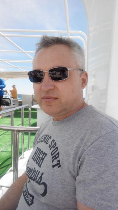 Андрей Мельник, 54, Minsk, Belarus