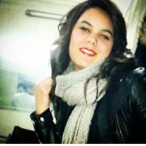 Mounia Zakri, 27, Rabat, Morocco