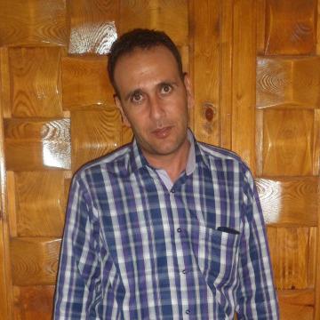 nejib, 40, Tunis, Tunisia