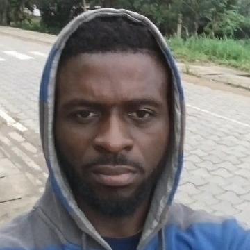 chamouk, 31, Douala, Cameroon
