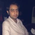 Shubham kapoor, 28, Pune, India