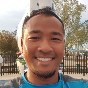 Saorudy Leak, 35, Grand Bay, United States
