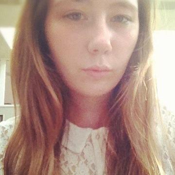 Sonia Abbas, 25, Moscow, Russian Federation