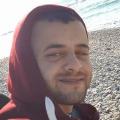 Khalil, 27, Jerusalem, Israel