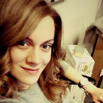 Lianna, 23, Minsk, Belarus