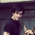Irakli, 33, Tbilisi, Georgia