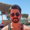 David, 30, Istanbul, Turkey