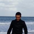 Badro Badro, 36, Oran, Algeria