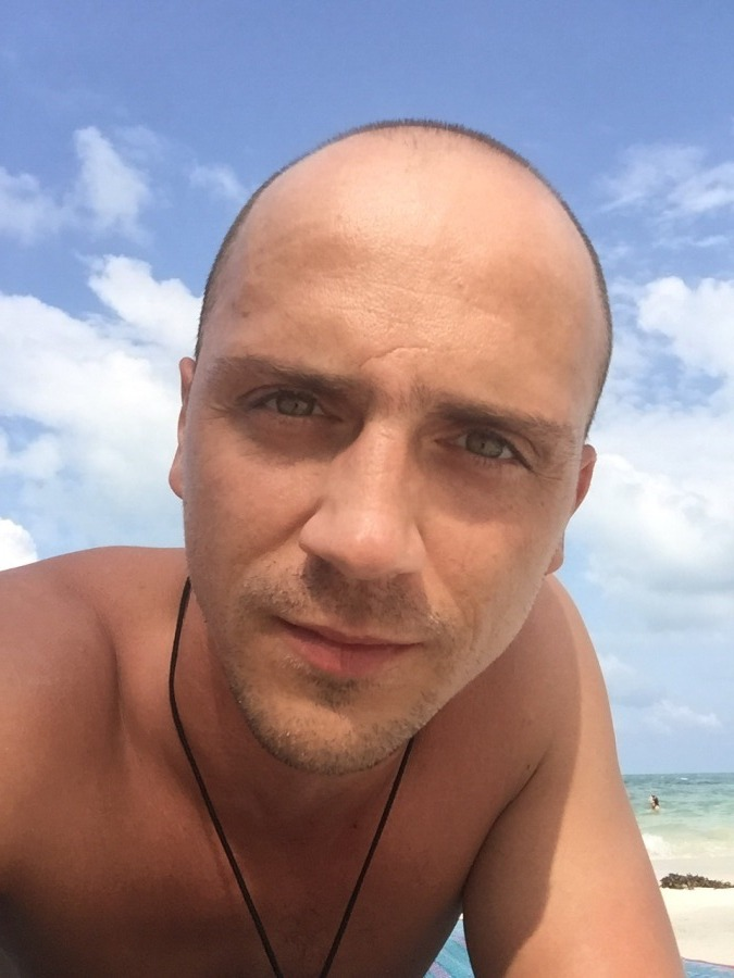 Dmitry, 41, Chelyabinsk, Russian Federation