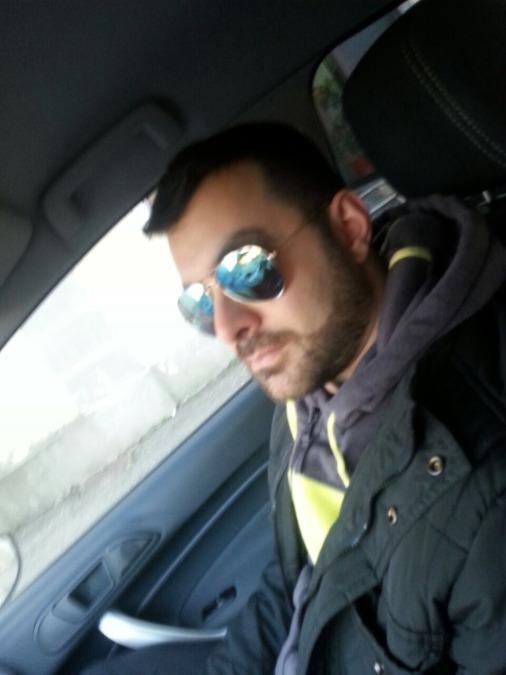 Lù Santos, 38, Arona, Italy