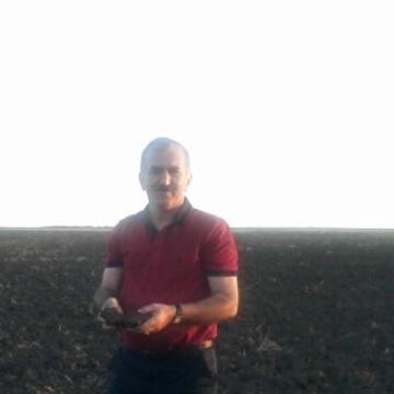 Aran Said, 49, Baku, Azerbaijan
