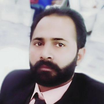 Muhammad saddique, 30, Lahore, Pakistan