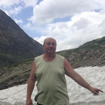 Владимир, 61, Ufa, Russian Federation