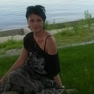 Marina Novokhackaya, 34,