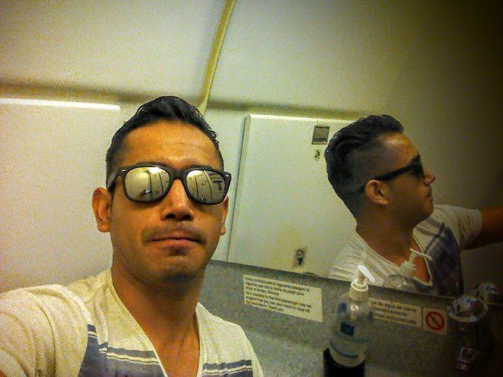 Pepe Alonzo, 33, Guadalajara, Mexico