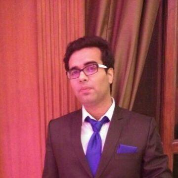 MM, 30, New Delhi, India