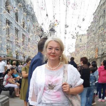 Инна, 53, Smolensk, Russian Federation