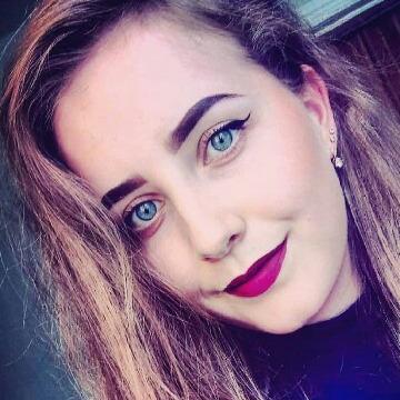 Ирина Вовк, 23, Toronto, Canada