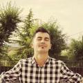 Marius Gabriel Andries, 27, Barrie, Canada