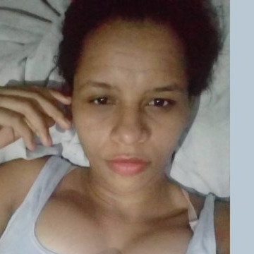 Andreyacosta Costa, 24, Imperatriz, Brazil