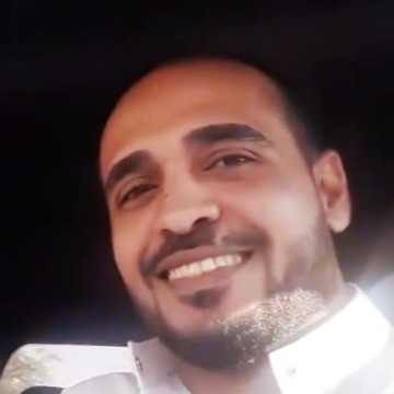 Ibrahim Elhashmy, 25, Cairo, Egypt
