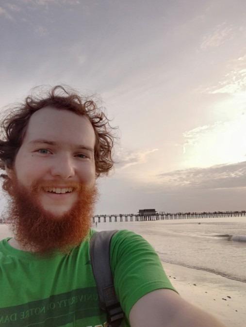 Cappy Cammy, 24, Dowagiac, United States
