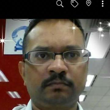 Muthu Kumar, 50, Kuala Lumpur, Malaysia
