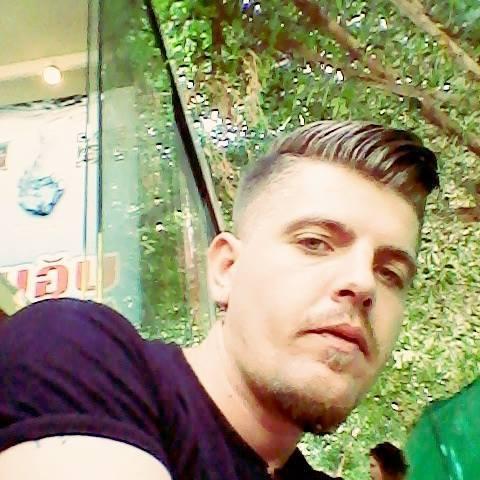 Uğur Bilgin, 31, Antalya, Turkey